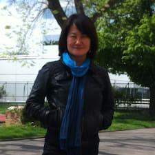 Patricia Brukerprofil