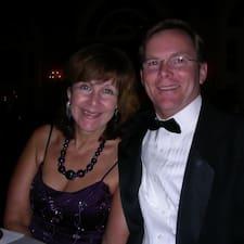 Nutzerprofil von Kenny & Kathy