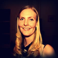 Profil utilisateur de Kristín Rut