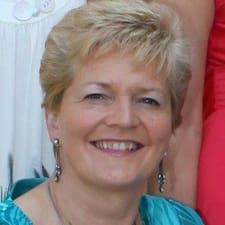 Profil Pengguna Adrienne