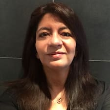 Valerie User Profile