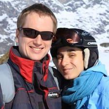Greg And Agata