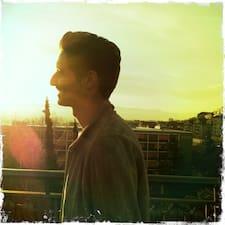 Profilo utente di Léonard