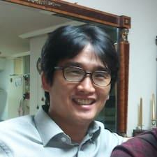 Profil utilisateur de Daniel Junsang