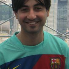 Ahsan User Profile