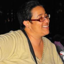 Meira User Profile