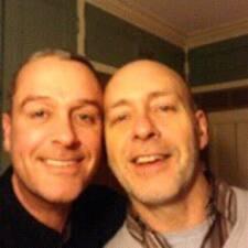 Bruce & Nathaniel User Profile