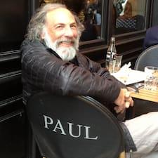 Nutzerprofil von Paul