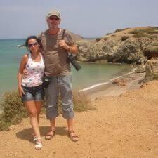 Glen & Claudia User Profile