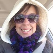 Marilia User Profile