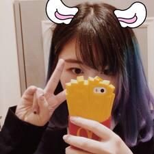 Профиль пользователя Sachiko