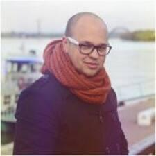 Profil Pengguna Dima