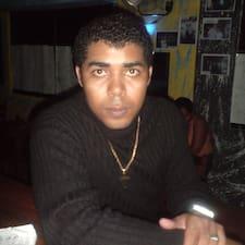 Profil utilisateur de Mario Cesar