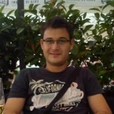 Profil utilisateur de Josip