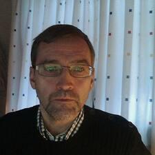 Jóan Símun User Profile