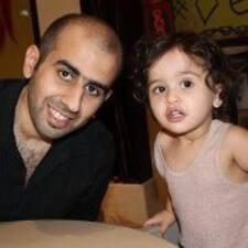 Musaad User Profile