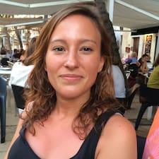 Perfil de usuario de Ana Belén