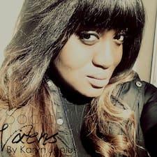 Profil korisnika Karyn