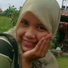Lita User Profile