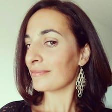 Elenia User Profile