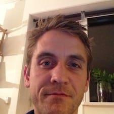Rune User Profile