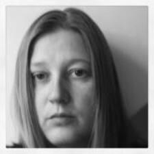 Alžběta - Uživatelský profil