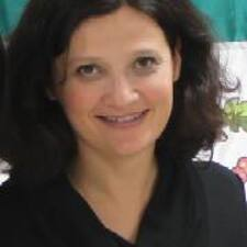 Deena User Profile