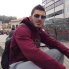 Gavrilis User Profile