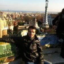 Jean-Alexandre User Profile
