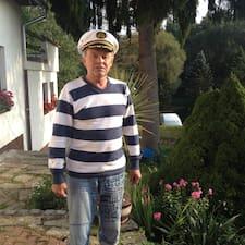 Profil korisnika František