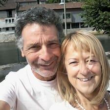 Profil utilisateur de Daniele Et Philippe