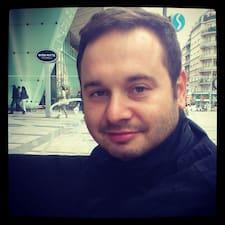 Profil utilisateur de Slava