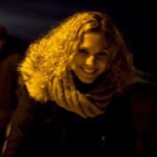 Sarah S - Uživatelský profil