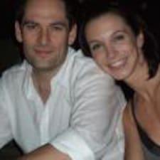 Profil utilisateur de Teresa & Alan