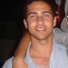 Kyle - Uživatelský profil