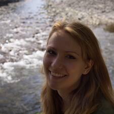 Rosalind Brukerprofil
