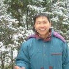 Nutzerprofil von Chee Leong