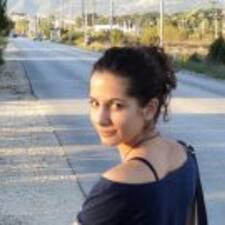 Profil utilisateur de Stefani