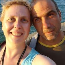 Profil utilisateur de Arnaud Et Marie DO