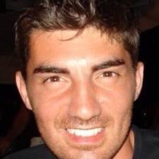 Antonio Jr. User Profile