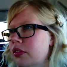 Lottie User Profile