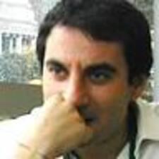 Basilio User Profile