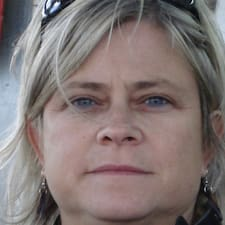 Profil utilisateur de Chrsitne Et Jean-Luc
