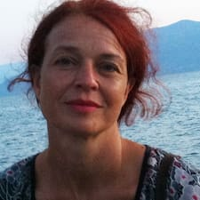 Profil utilisateur de Priska