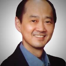 Khiang User Profile