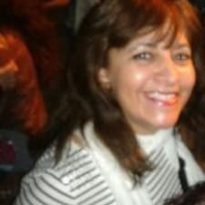 Belen User Profile