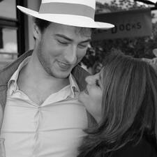 Profil korisnika Alma-Louise & Antoine