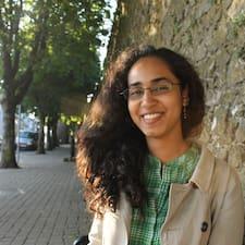 Asiya User Profile