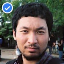 KyungSin User Profile