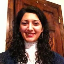 Solmaz User Profile